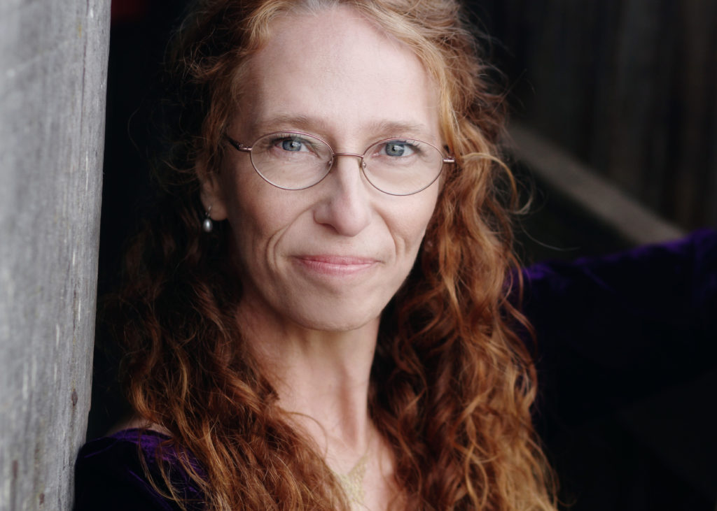 Karen Joy Fritz